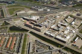 '40 procent nieuwbouw Utrecht onder marktprijs verhuren'