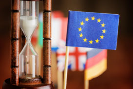 'Eurozone kan geen nieuwe klap opvangen'