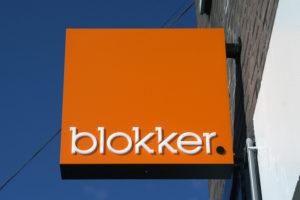 Familie Blokker wil ook af van Blokker-winkels
