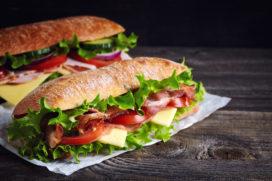 C&W: bijna 1 op de 4 winkels in binnensteden is Food & Beverage