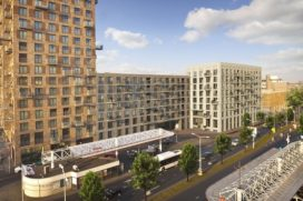 Haagse PvdA: 1 miljard naar woningmarkt Den Haag