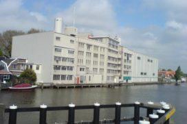 Honigfabriek maakt plaats voor appartementencomplex