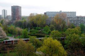 CO Wonen verwerft 246 appartementen Rotterdam