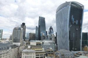 Savills biedt studentenreis naar Londen aan