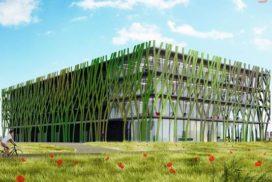 Groningen krijgt eerste aardbevingsbestendige datacentrum