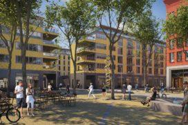 ASR verhuurt 1.800 m2 retail Leidsche Rijn Centrum