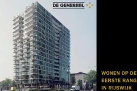 Delta Lloyd koopt woningen in transformatieproject Rijswijk