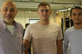 Drie nieuwe medewerkers Flexas.nl