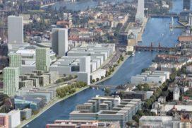 Huren Europese kantoren stijgen hardst