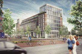 Bouwproductie Utrecht omhoog tegen daling in Zuid-Holland