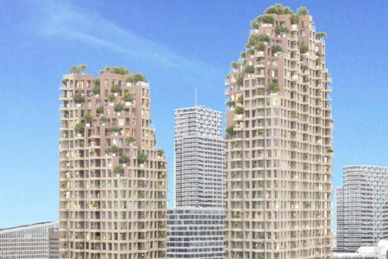 Groeistad Den Haag snakt naar nieuwe woningen en ov