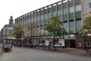 TK Maxx en Decathlon in V&D-pand Nijmegen