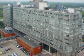 Savills steekt loftrompet over Eindhoven