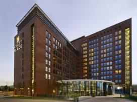 Bijna 23 miljoen hotelovernachtingen in halfjaar