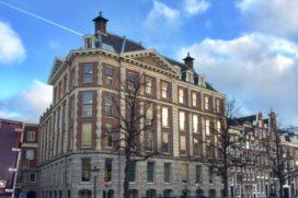 Regus huurt Keizersgracht 555 in Amsterdam