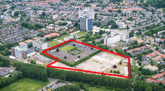 PingProperties met BPD en KlokGroep in vastgoedproject Arnhem