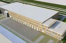 TH Real Estate betaalt 22,6 miljoen voor logistiek Waddinxveen