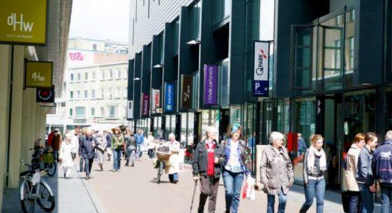 Kamp verlengt aanpak Retailagenda tot 2020