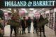 Winkelketen holland barrett heeft 15 juli in bison shopping center in maarssen zijn 206e winkel in de benelux geopend. e1500285914933 80x53