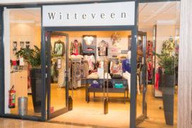 Minder fysieke, meer online kledingwinkels