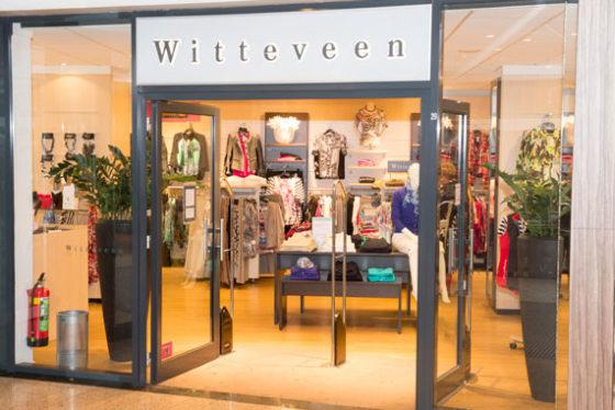 Kledingketen Witteveen vraagt uitstel betaling aan
