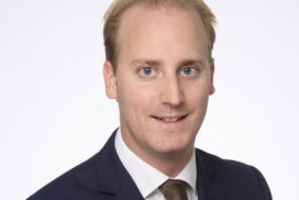 Rising Star: Willem van Laarhoven
