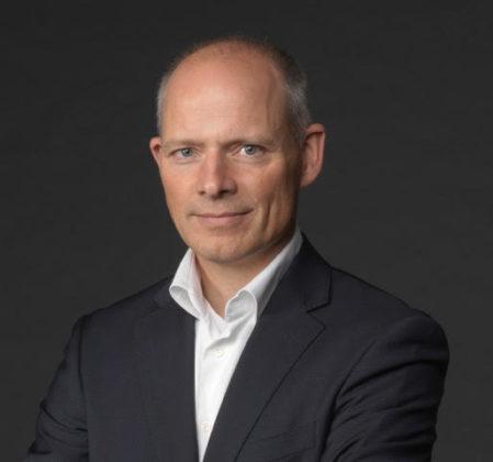 Dick Braat directeur en partner bij Nova Capital