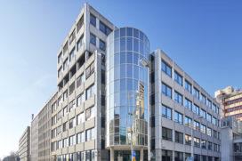 Tristan Capital koopt tien kantoren Amsterdam en Utrecht