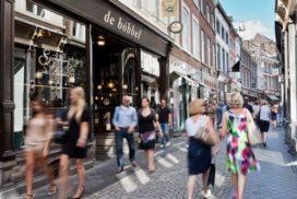 Slechte julimaand voor mode- en schoenenwinkels
