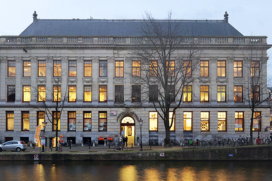 Meltwater huurt aan Singel Amsterdam
