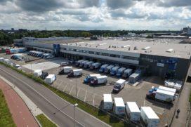 Vierde home shop center Ahold naar Eindhoven