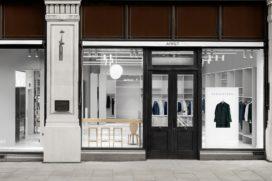 Nieuwe winkelformule van Hennes & Mauritz