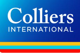 Colliers ziet omzet met een vijfde groeien