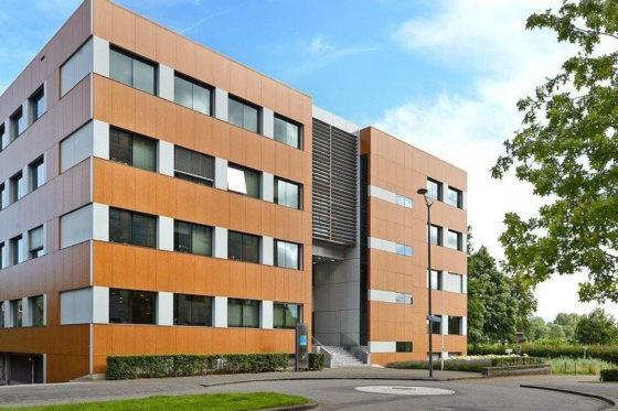 Nederlandse Rode Kruis verplaatst hoofdkantoor