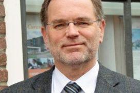 Jos Valckx tijdelijk bestuurder corporatie Clavis