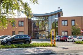 GGD Gelderland-Zuid koopt kantoor in Tiel
