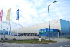Intervest koopt tweede dc in Nederland