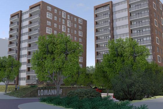 Kantoorpand Utrecht maakt plaats voor 119 appartementen
