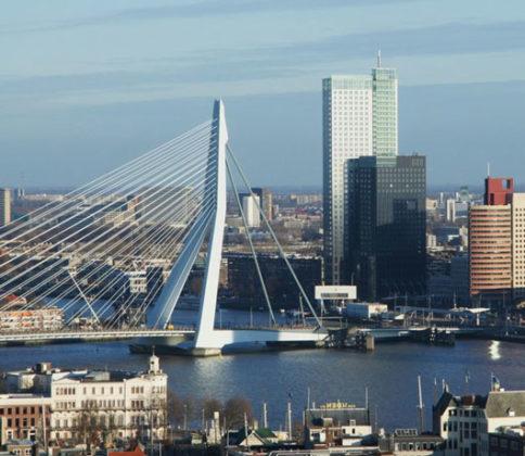 Millten opent kantoor in Rotterdam