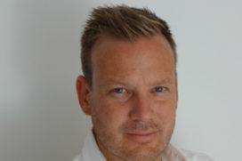 Marco Freriks property-manager Segro Benelux