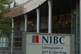 Amerikaanse eigenaar wil af van NIBC
