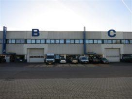 Picnic huurt 1.322 m2 in Utrecht