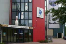 Restaurant in voormalige Schiedamse bowlingbaan