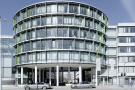 Blackstone en Quincap verzilveren kantorendeal München