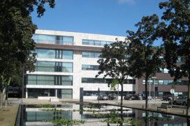 Deltares huurt ruimte op Dalton Office Park
