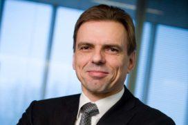 Vesteda benoemt Jaap Blokhuis tot commissaris