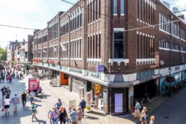 Royal Properties koopt winkels van Bouwfonds IM