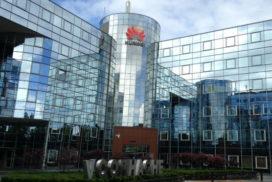 Time Equities verhuurt kantoorruimte aan SGS Horizon