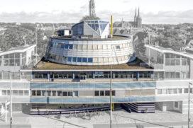 Voormalig stadskantoor Delft verkocht