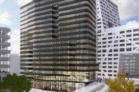 TOO huurt 1.750 m2meer in WTC Utrecht CS